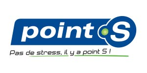 Client logo Point S